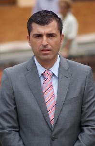 Manuel Domínguez González